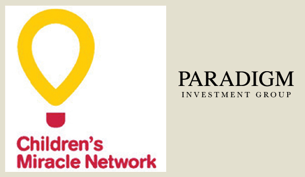 Hardees fundraiser - childrens miracle network